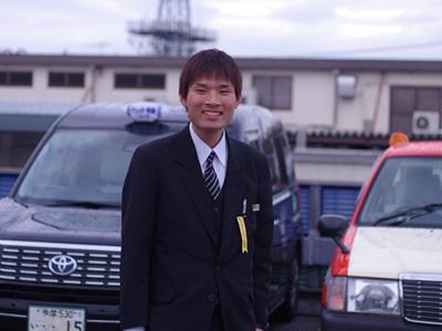 境交通グループ/自分のペースで働ける【タクシードライバー】※未経験大歓迎!