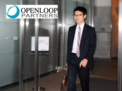 株式会社オープンループパートナーズの求人情報