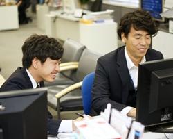 フルタニ産業株式会社/【 業務システム再構築 】年齢不問!経験者歓迎!