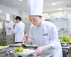 株式会社LEOC/【管理栄養士】愛知県安城市にある社員食堂で管理栄養士のお仕事募集★