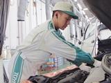 京都トヨペット株式会社/【自動車整備士】仕事もプライベートも充実させたい方にピッタリの環境。