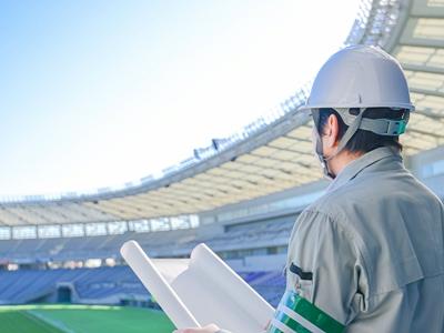 株式会社夢真 技術人材部/アシスタント施工管理※月40万円〜※ブランク不問